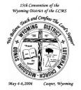 Wyoming District, LCMS