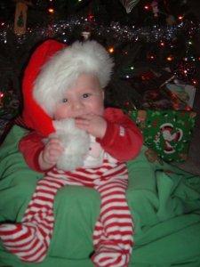 Santa Wes
