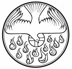 B-61 Pentecost (Ac 2.1-21)